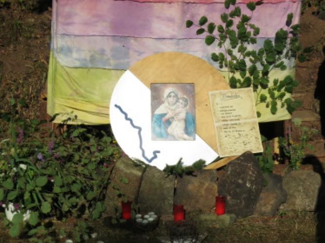 6) Das Heiligtum