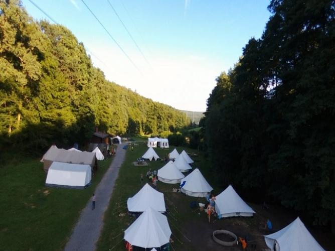 2) Unser Lager